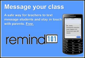 remind101 c